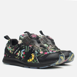 Женские кроссовки Puma x Swash Haast Disc Black/Multicolour фото- 1