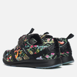 Женские кроссовки Puma x Swash Haast Disc Black/Multicolour фото- 2