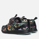Puma x Swash Haast Disc Women's Sneakers Black/Multicolour photo- 2