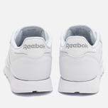 Reebok Classic Leather Women's Sneakers White photo- 3