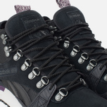 Женские кроссовки Reebok GL 6000 MID Alphine Black/Royal Orchid/Steel фото- 5