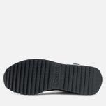 Reebok Rockeasy Ripple Knit Women's Winter Sneakers Black/White photo- 8