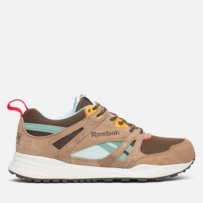Reebok Ventilator SO Women's Sneakers Dark Brown/Walnut/Cool Breeze