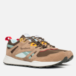 Женские кроссовки Reebok Ventilator SO Dark Brown/Walnut/Cool Breeze фото- 1