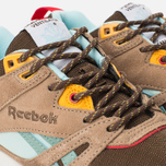 Женские кроссовки Reebok Ventilator SO Dark Brown/Walnut/Cool Breeze фото- 5