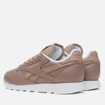 Женские кроссовки Reebok x Face Stockholm Classic Leather Spirit Joy/White фото- 2