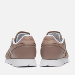 Женские кроссовки Reebok x Face Stockholm Classic Leather Spirit Joy/White фото- 3