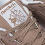 Женские кроссовки Reebok x Face Stockholm Classic Leather Spirit Joy/White фото- 5