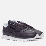 Женские кроссовки Reebok x Face Stockholm Classic Leather Spirit Power/White фото- 1