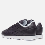 Женские кроссовки Reebok x Face Stockholm Classic Leather Spirit Power/White фото- 2