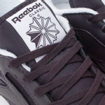 Женские кроссовки Reebok x Face Stockholm Classic Leather Spirit Power/White фото- 5