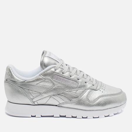 Reebok x Face Stockholm Classic Leather Spirit Women's Sneakers Presence/White