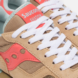 Saucony Shadow Original Women's Sneakers Beige/Pink photo- 4