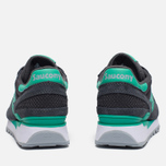 Женские кроссовки Saucony Shadow Original Charcoal/Teal фото- 3