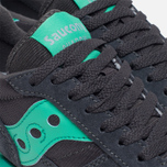 Женские кроссовки Saucony Shadow Original Charcoal/Teal фото- 4