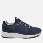 ASICS Gel-Kayano EVO Perforated Pack Sneakers Indian Ink photo- 0