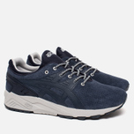 ASICS Gel-Kayano EVO Perforated Pack Sneakers Indian Ink photo- 1