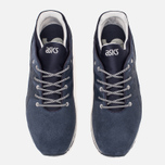 ASICS Gel-Kayano EVO Perforated Pack Sneakers Indian Ink photo- 4