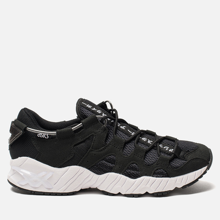 Кроссовки ASICS Gel-Mai Black/Black