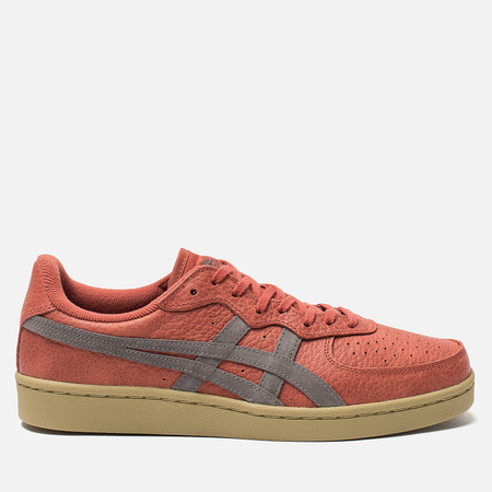 Кроссовки Onitsuka Tiger GSM Red Brick/Carbon