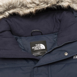 The North Face Mcmurdo 2 Men's Alaska Jacket Blue photo- 2