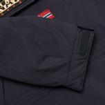Детская куртка анорак Napapijri Skidoo A Blue Marine фото- 4
