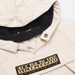 Детская куртка анорак Napapijri Skidoo A Pearl Grey фото- 1