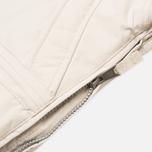 Детская куртка анорак Napapijri Skidoo A Pearl Grey фото- 5