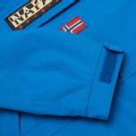 Детская куртка анорак Napapijri Skidoo A Skydiver фото- 4