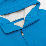 Napapijri Rainforest Neogeo Men's Anorak Blue photo- 1