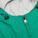 Napapijri Rainforest Neogeo Men's Anorak Green photo- 2