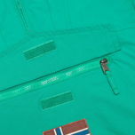 Napapijri Rainforest Neogeo Men's Anorak Green photo- 3
