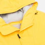 Мужская куртка анорак Napapijri Rainforest Neogeo Yellow фото- 1