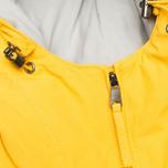 Мужская куртка анорак Napapijri Rainforest Neogeo Yellow фото- 2