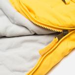 Мужская куртка анорак Napapijri Rainforest Neogeo Yellow фото- 4