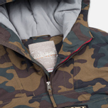 Napapijri Rainforest Men's Anorak Pattern Camo photo- 1