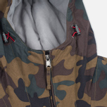 Napapijri Rainforest Men's Anorak Pattern Camo photo- 2