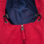Napapijri Rainforest Slim Jacket Old Red photo- 4