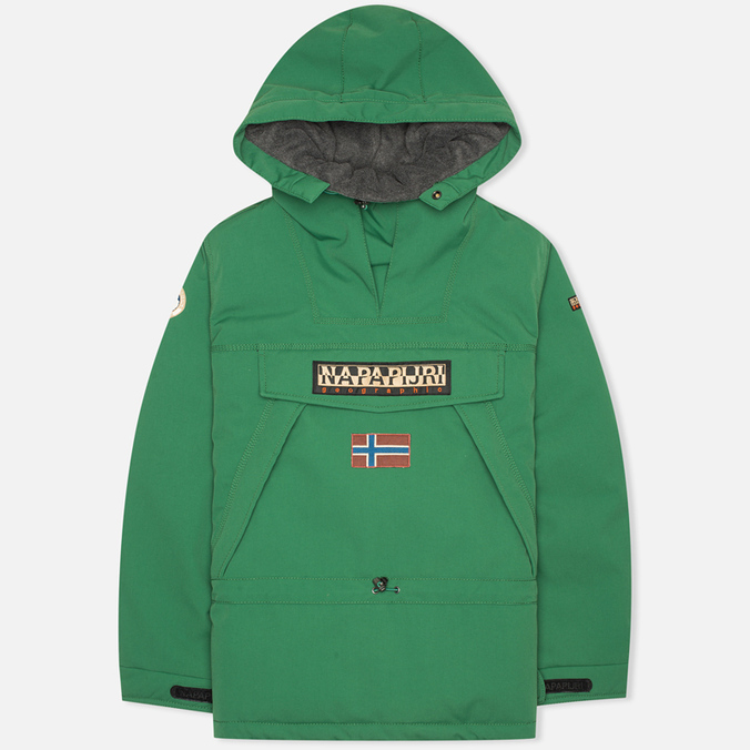 Мужская куртка анорак Napapijri Skidoo Hope