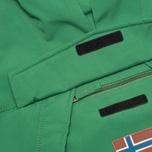 Мужская куртка анорак Napapijri Skidoo Hope фото- 3