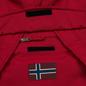 Мужская куртка анорак Napapijri Skidoo Old Red фото - 5