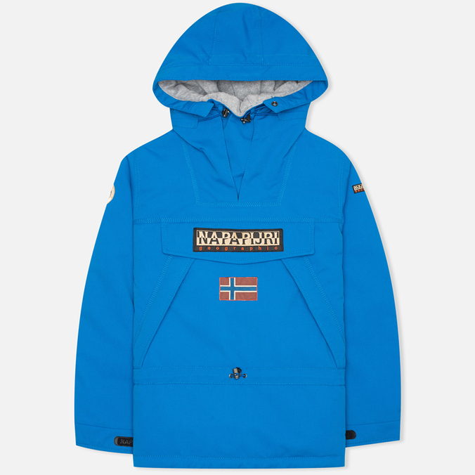 Мужская куртка анорак Napapijri Skidoo Skydiver