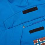 Мужская куртка анорак Napapijri Skidoo Skydiver фото- 3