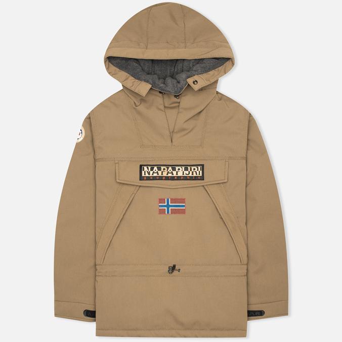 Мужская куртка анорак Napapijri Skidoo Squirell