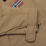 Мужская куртка анорак Napapijri Skidoo Squirell фото- 4