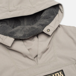 Мужская куртка анорак Napapijri Skidoo Titanium фото- 1