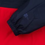 Мужская куртка анорак Patagonia Torrentshell Pullover Navy Blue фото- 3