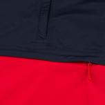 Мужская куртка анорак Patagonia Torrentshell Pullover Navy Blue фото- 4