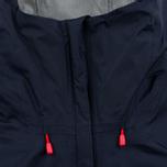 Мужская куртка анорак Patagonia Torrentshell Pullover Navy Blue фото- 5