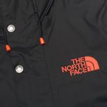 Мужская куртка анорак The North Face Rage Mountain Enamel Blue фото- 4